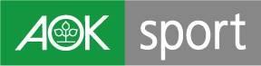 AOK-SPORT Logo
