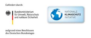 Klimaschutz Modellprojekt