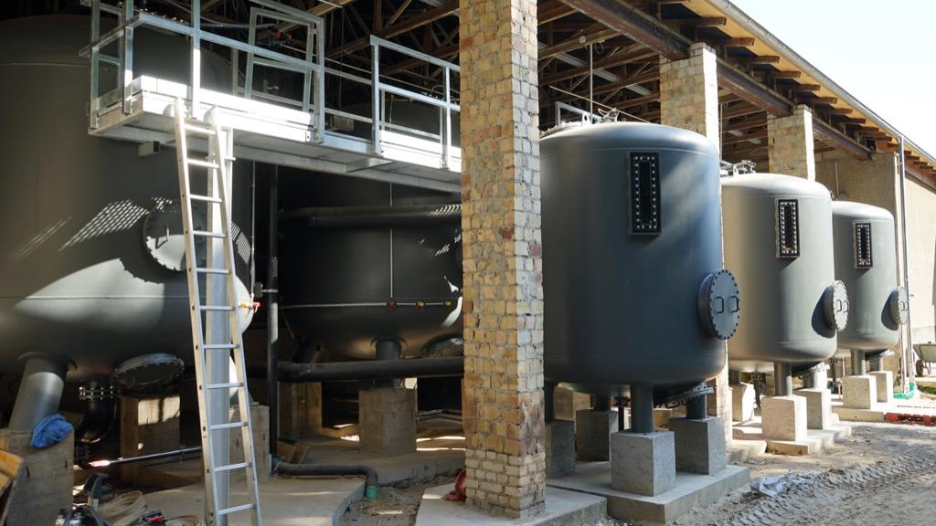 Neue Hybridkollektoren für die Energiegewinnung gefördert durch das Klimaschutz Modellprojekt 1