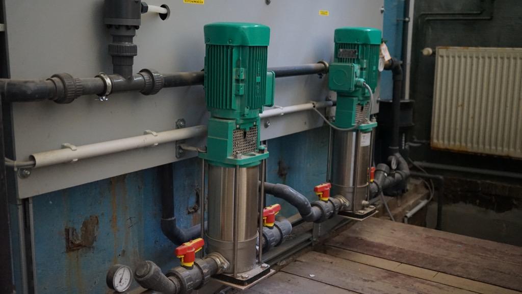 Neue Hybridkollektoren für die Energiegewinnung gefördert durch das Klimaschutz Modellprojekt 9