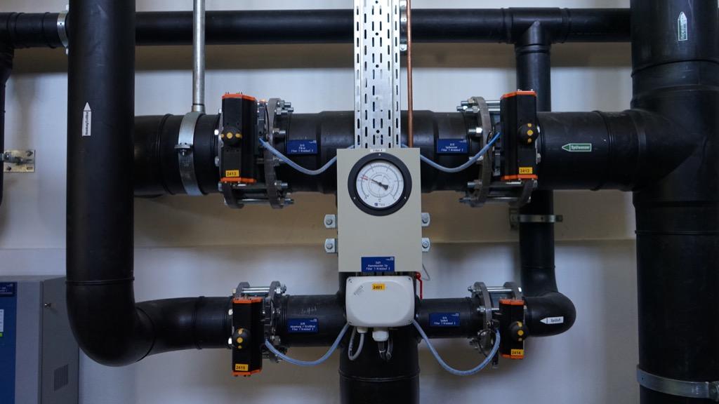 Neue Hybridkollektoren für die Energiegewinnung gefördert durch das Klimaschutz Modellprojekt 2