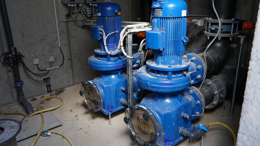 Neue Hybridkollektoren für die Energiegewinnung gefördert durch das Klimaschutz Modellprojekt 5