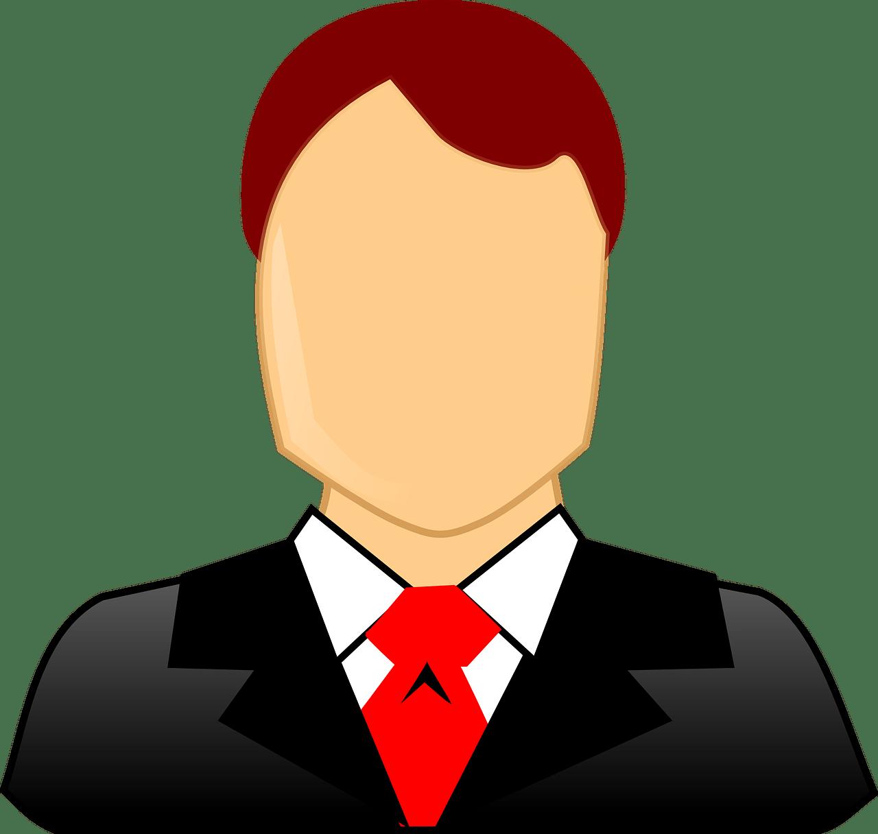 avatar bild männlich