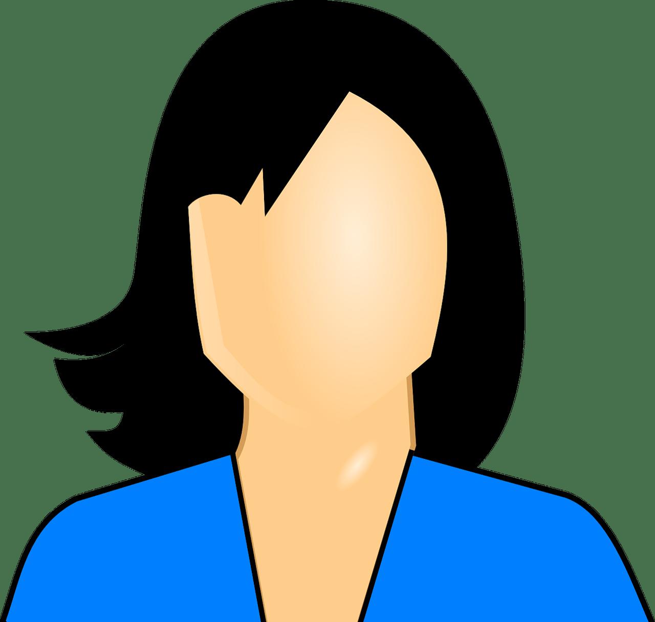 avatar bild weiblich